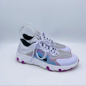 Nike Renew Lucent Running Sneakers, Shoes